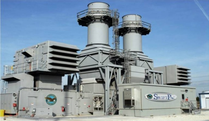 Pratt Portable Power Generator